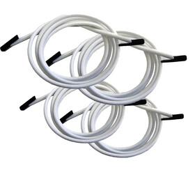 Lafuma Mobilier Schoenveters voor RSX, blanc